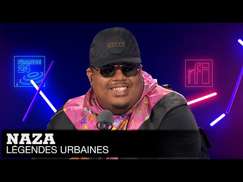 Youtube: Légendes urbaines – On mouille le Maillot pour Naza