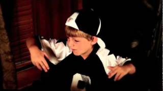 7 year old raps eminem love the way you lie coverremix mattybraps ft julia sheer