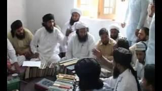 Munazra Sunni VS  Shia 2012 (Shia Ka Rah E Faraar) 04.FLV
