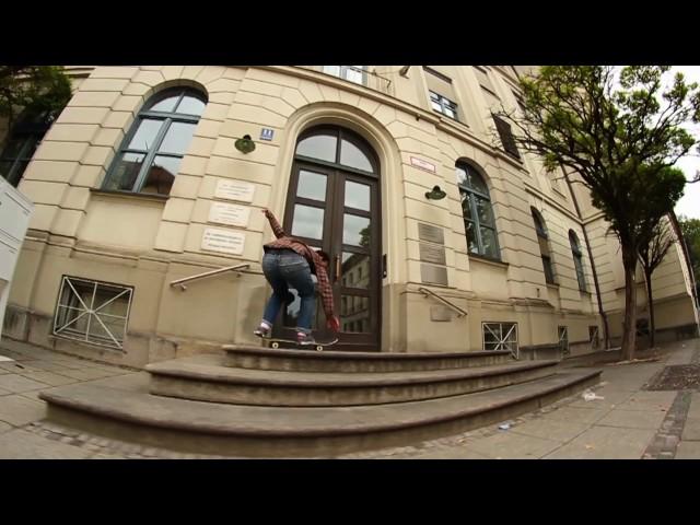 Raven Footwear - Hans Ulver - Super Europa