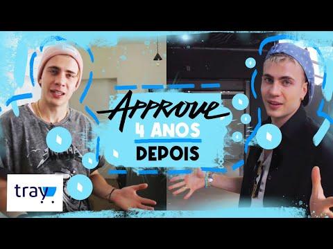 A Approve Cresceu! - EP 01