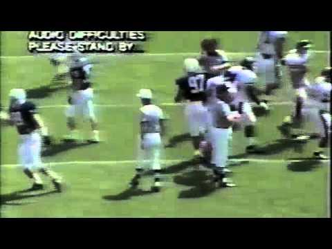 1991 Penn State vs. Cincinnati (10 Minutes Or Less)