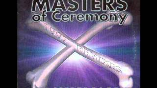 Masters Of Ceremony - Hardcore To Da Bone (Old School Terrorists Mix) [Forze 010R]