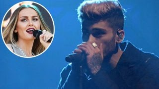 Was Perrie Edwards Heartbroken To Hear Zayn Malik's Song 'It's You?