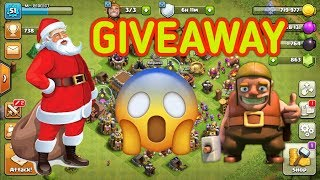 TH8 Giveaway at 200 Subs + Live Base Showing !