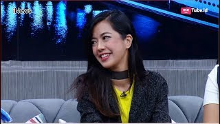 Download Video Yeslin Wang Ceritakan Manisnya Awal Mula Bertemu dengan Delon Part 1A - HPS 20/09 MP3 3GP MP4