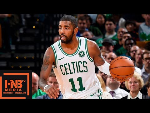 Boston Celtics vs Milwaukee Bucks Full Game Highlights | 11.01.2018, NBA Season