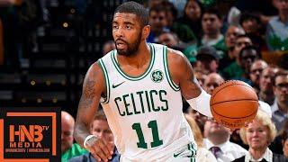 Boston Celtics vs Milwaukee Bucks Full Game Highlights   11.01.2018, NBA Season