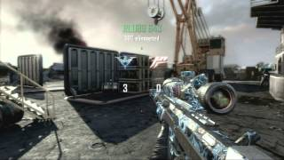 Blackops2: Trickshotting with mods 2! I hit a 1440