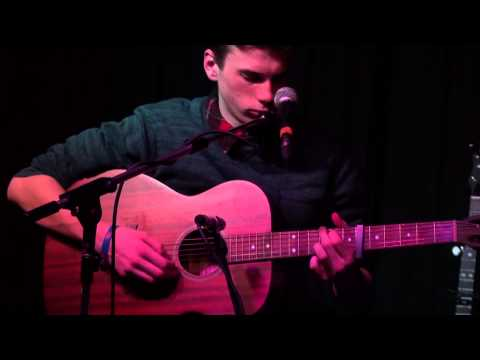Dylan Hodgson supporting Hatful of Rain 23/12/13