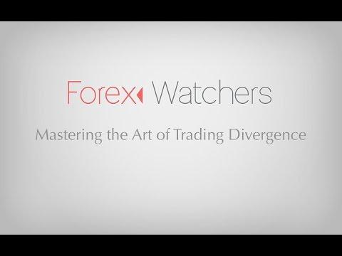 Mastering the Art of Trading Divergence - Webinar