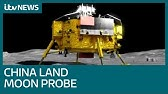 China Moon mission: Spacecraft is first to land on far side