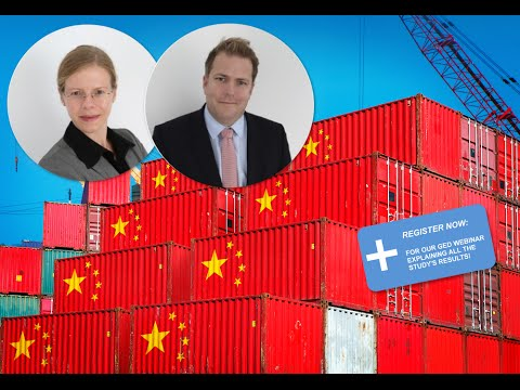 Asia's Rise in the New World Trade Order | GED-LIVE-Webinar 2