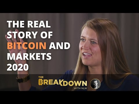 The Real Story of Bitcoin and Markets in 2020, feat. Jill Carlson