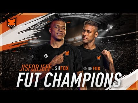 (9-0) TOP100 Gameplay! FIFA19 !! FUT CHAMPIONS