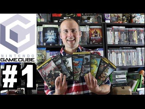 Super Cheap Nintendo GameCube Games Episode 1