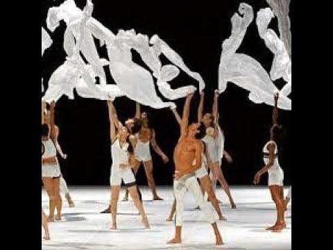 Ballet For Live´- Maurice Béjart