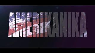 ΑΜΕΡΙΚΑΝΙΚΑ / Εισβολέας Feat. Μάριος Νταβέλης