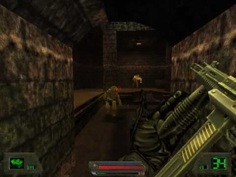 Classic Gore Part 2 : Soldier of Fortune
