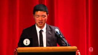 40th Student Academy Awards: Eusong Lee, Animation Silver Medal