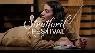 THE DIARY OF ANNE FRANK | Stratford Festival 2015