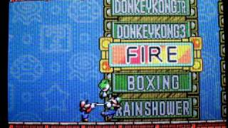 Nintendo Makes Sprite Movies, Too! - Game & Watch Gallery 4