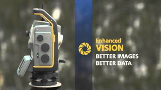 Trimble S-Series Total Stations