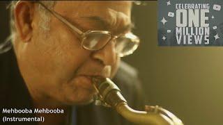 Download Mehbooba Mehbooba || Instrumental || Sholay || Live || Tribute to R D Burman || Shyam Raj || PBWA MP3 song and Music Video