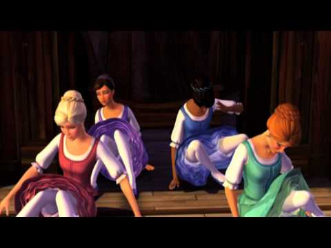 Barbie et les trois mousquetaires bande annonce youtube - Barbie et les mousquetaires ...