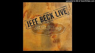Big Block / Jeff Beck