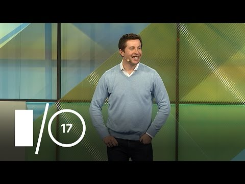 Build Great Monetization Experiences with the All New AdMob (Google I/O '17)