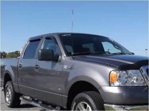 2007 ford f 150 used cars high point nc youtube. Black Bedroom Furniture Sets. Home Design Ideas