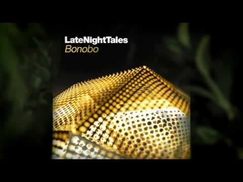 Matthew Halsall - Sailing Out To Sea (Late Night Tales: Bonobo)