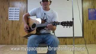 Billy Ray Cyrus cover- One last thrill