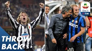Most Dramatic Final Days in Serie A! | Throwback | Serie A