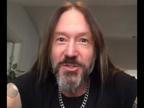 "Hammerfall announce new album ""Dominion"" and Legacy of Kings 20th Anniv. box-set! Mp3"