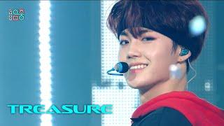 Download [쇼! 음악중심 4K] 트레저 -음 (TREASURE -Mmm) MBC 201114 방송