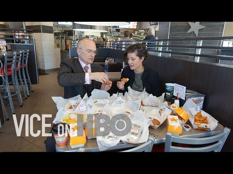 Fast Food of Arabia: VICE on HBO