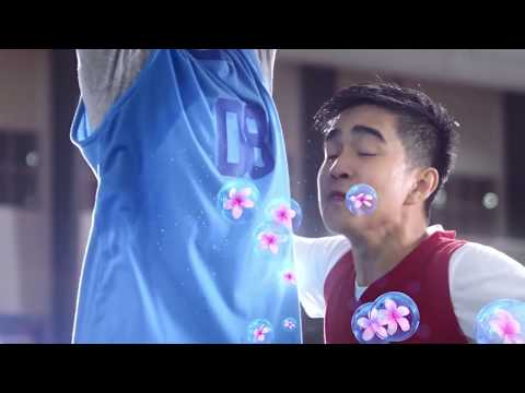 Introducing the New Downy Sports with 24Hr Odor Protection | Downy