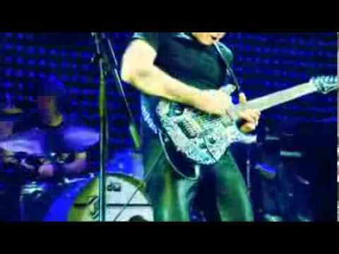 Joe Satriani - Cryin (Live in Paris)