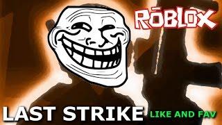 Roblox: Rekt! [Dernière grève]