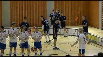 Maalikooste: Sveitsi Länsi–Suomi U16 9–11 (pojat)