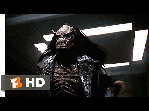 Dark Floors 2008  Unstoppable Monster  612  Movies