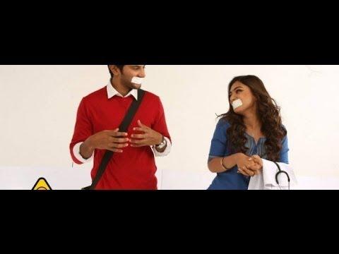 Samsaaram Aarogyathinu Haanikaram comedy Trailer