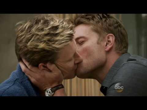 Gay Kisses & Gay Love - Movies & TV Series [7]