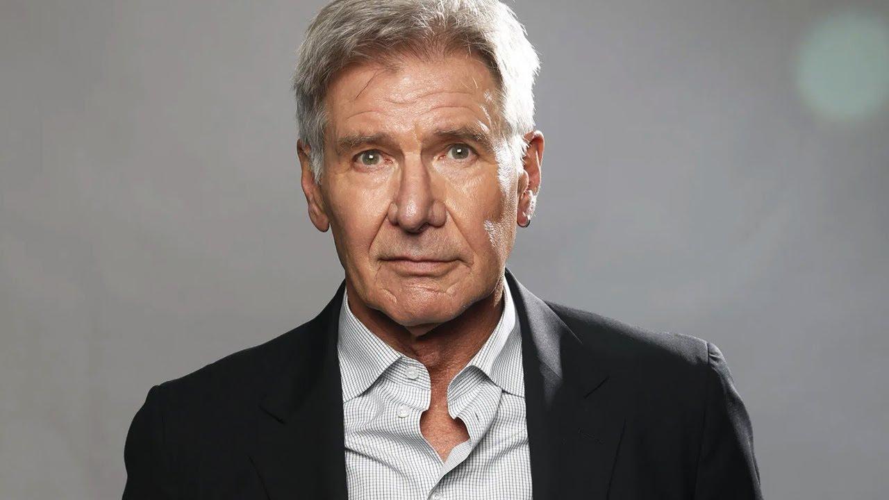Harrison Ford - trudna droga do Gwiezdnych Wojen