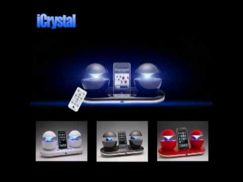 iCrystal - YouTube