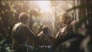 Resident Evil: The Darkside Chronicles Walkthrough - Operation Javier Chapter 4 - S Rank Hard Mode