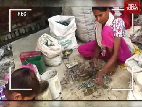 India Today Coverage on Bio Waste Disposal