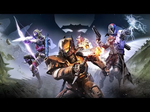 The Experience Point- 5 Pro's and Con's of Destiny: The Taken King.